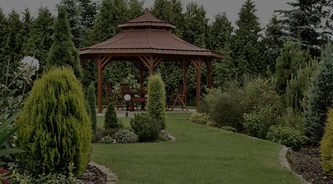 Houston Garden Design