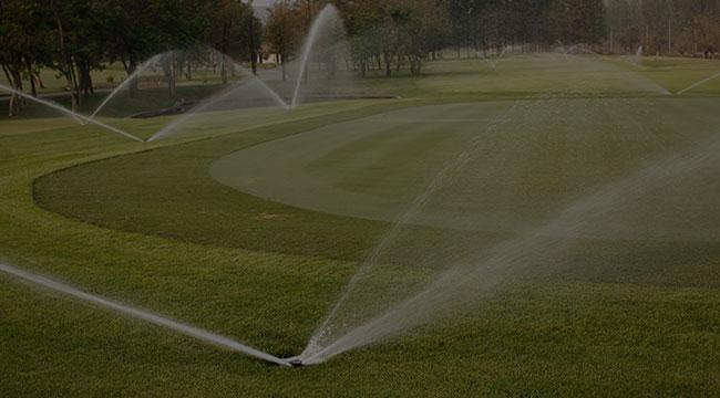 Houston Irrigation