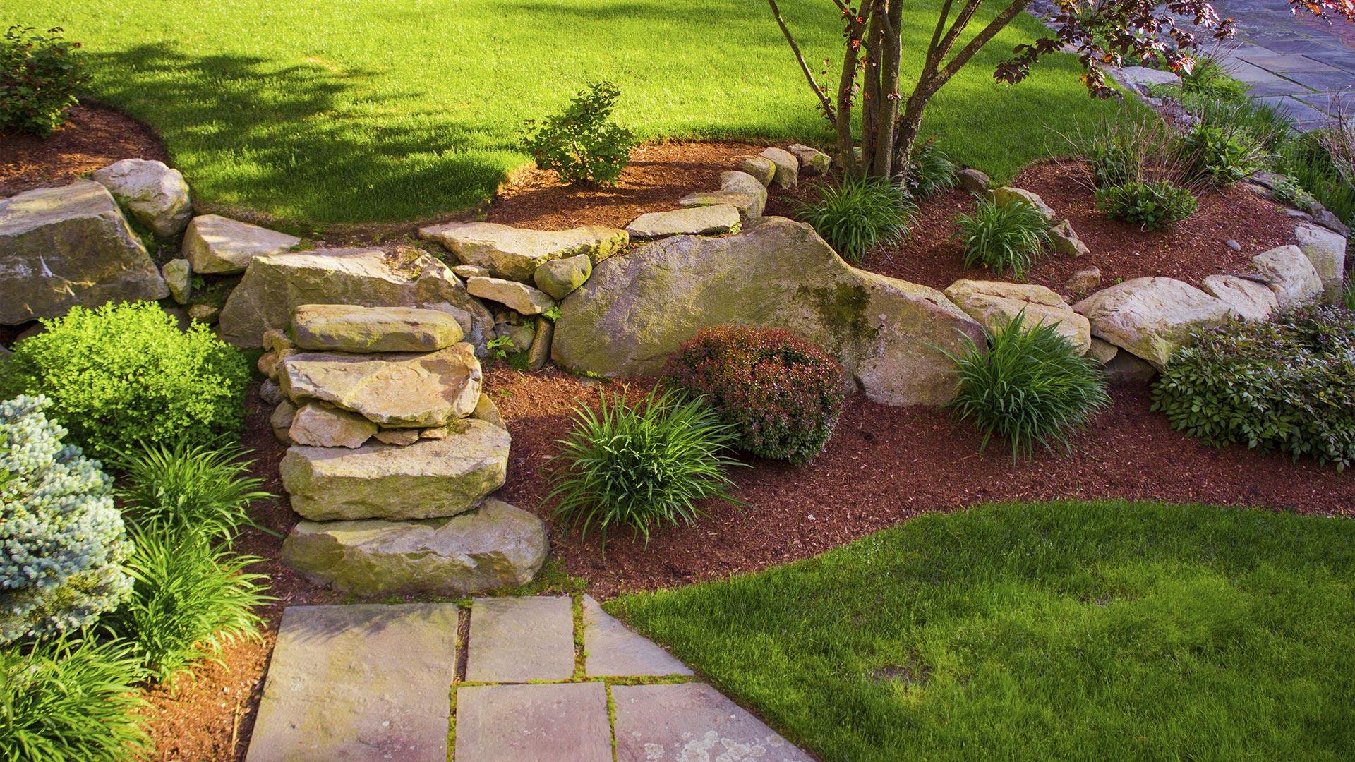 Sibrian Landscaping Commercial Property Maintenance, Commercial Landscaping and Commercial Garden Design slide 3